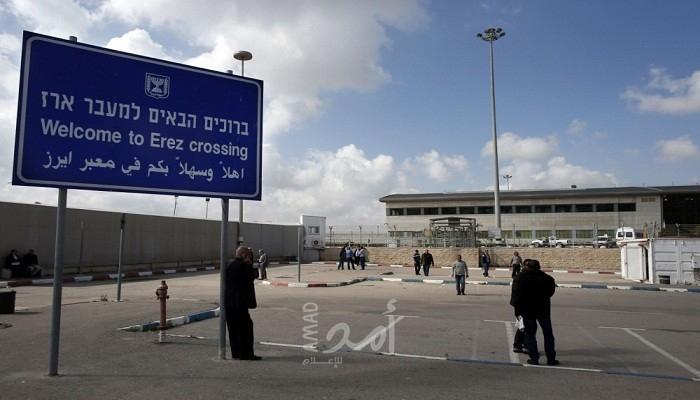 سلطات الاحتلال تقرر السماح بدخول البريد لقطاع غزة وتصدير المحاصيل الزراعية والألبسة