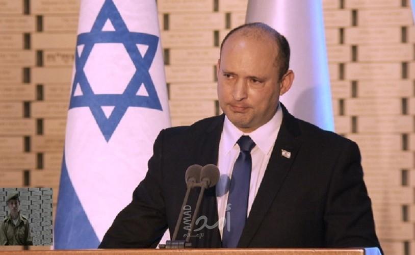 """بينيت لـ""""حماس"""": نفد صبرنا..وسنعمل """"بحزم"""" لاسترداد المحتجزين"""
