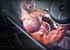 نفخ العضلات بالهرمونات يسبب السرطان والعقم