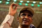 """""""حميدتي"""" يكشف تفاصيل جديدة عن الانقلاب الأخير في السودان"""