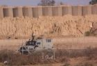 قوات الاحتلال تطلق النار تجاه المزارعين شرق خانيونس