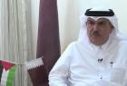 عودة السفير القطري لقطاع غزة بعد مغادرته قبل ساعات