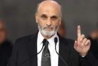 لبنان: بعد طلب المحكمة العسكرية إفادته بشأن أحداث الطيونة..جعجع يشترط  الاستماع لنصرالله