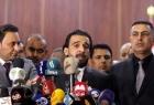 رئيس البرلمان العراقي الحلبوسي: على ممثلي البعثات الدبلوماسية عدم التدخل فيما لا يعنيهم
