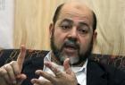 أبو مرزوق: نرفض أن يتحكم بمقدرات شعبنا مجموعة لا تتحلى بالحد الأدنى من الشفافية