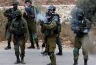 اصابات بالاختناق خلال اقتحام قوات الاحتلال لبلدة رامين شرق طولكرم