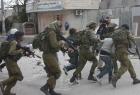 قوات الاحتلال تعتقل شاب من الخليل وأسير محرر من جنين