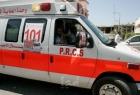 مصرع سيدة وإصابة 5 آخرين بحادث سير جنوب جنين