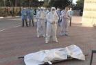 """وفاة مواطنة متأثرة بإصابتها بـ""""كورونا"""" في سلفيت"""