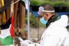 """محافظة بيت لحم تصدر التقرير اليومي حول وباء """"كورونا"""""""