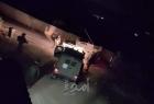 قوات الاحتلال تقتحم المنطقة الشرقية من مدينة نابلس