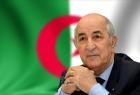الرئيس الجزائري عبد المجيد تبون يتحدث لأول مرة عن مرضه