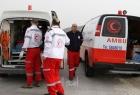 الهلال الأحمر: 320 إصابة خلال مواجهات مع قوات الاحتلال في بلدة بيتا وأوصرين