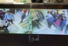 رام الله: الشرطة تقرر فتح تحقيق بإعتداء أحد عناصرها على مواطن- فيديو