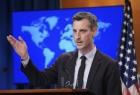واشنطن: نود تقديم المساعدة لكل الفلسطينيين بمن فيهم اللاجئون