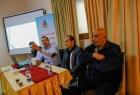 """""""الاتحاد الفلسطيني للشراع والتجديف"""" يعقد اجتماعًا تشاوريًا مع أصحاب الأندية لبحث سُبل التطوير والتنمية"""