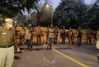 إيران تنفي وجود أي علاقة لها بانفجار وقع قرب سفارة إسرائيل في الهند