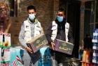 مركز شباب الأمة يطلق في رمضان الحملة الإنسانية الكبرى السعيد من أسعد
