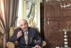 """الجبهة العربية الفلسطينية تنعى المناضل والقائد الوطني الكبير """"محمود الخالدي"""""""