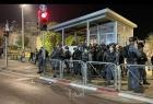 """""""محدث""""- القدس: اعتقال شاب وتجدد الاشتباكات مع قوات الاحتلال في باب العامود"""