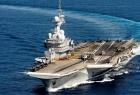 """""""شارل ديغول"""" تصل إلى البحرين للمشاركة في مهمة """"كليمنصو21"""""""