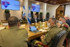 رئيس أركان جيش الاحتلال يوعز بتعزيز القوات العسكرية في القدس