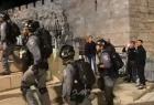 """شرطة الاحتلال تعلن زيادة عددتها وقوتها في القدس """"الثلاثاء"""""""