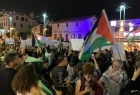 مظاهرات في البلدات العربية داخل إسرائيل ضد العدوان على القدس والشيخ جراح - فيديو