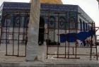 """المقدسيون يجبرون سلطات الاحتلال على منع المستوطنين من اقتحام الأقصى """"الاثنين"""""""