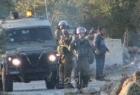 قوات الاحتلال الإسرائيلي تهدم غرفة زراعية في بلدة الخضر جنوب بيت لحم