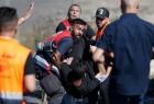 الخليل: إصابة طفل بجراح خطيرة برصاص قوات الاحتلال