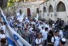 النائب عباس يتمنى عدم التصعيد في القدس خلال مسيرة الأعلام..والطيبي: علم فلسطين هو الشرعي