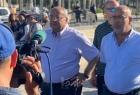 نواب القائمة المشتركة: العلم الشرعي الوحيد في القدس هو علم فلسطين- فيديو