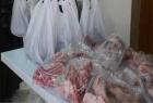 غزة: تجمع المؤسسات الخيرية يختتم موسم عيد الأضحى لهذا العام