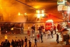 فصائل ومؤسسات بيتا تحمّل مستشفى النجاح مسؤولية عدم استقبال الجريح حمايل