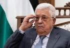 الرئيس عباس يهاتف عماد الفالوجي معزيا بوفاة والدته