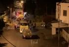 إصابة شاب برصاص قوات الاحتلال شمال شرق جنين