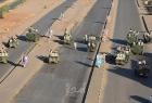 الصحة السودانية: إصابة 35 محتجًا خلال مظاهرات الخميس