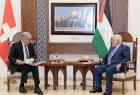 الرئيس عباس: الوضع الحالي خطير جداً...ونمد يدنا للإسرائيليين من أجل بناء الثقة