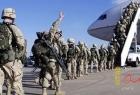"""""""سانا"""": أمريكا تخرج شاحنات محملة بالحبوب المسروقة من سوريا إلى شمال العراق"""