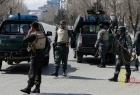تجدد الاشتباكات فى جنوب أفغانستان مع انقضاء مهلة وقف إطلاق النار