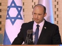 غانتس: نعمل لتعزيز السلطة الفلسطينية
