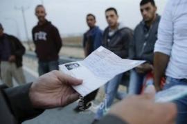ج.بوست تكشف دوافع الحكومة الإسرائيلية بزيادة تصاريح العمال الفلسطينيين