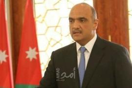 الخصاونة: سيبقى الأردن سنداً ومدافعاً لحقوق الشعب الفلسطيني