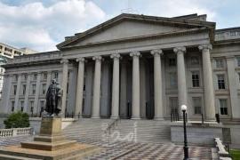 وزارة الخزانة الأمريكية: فرض عقوبات جديدة تتعلق بسوريا