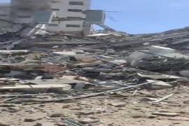مراسلون بلا حدود تتهم إسرائيل بارتكاب جرائم حرب