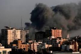الكرملين: قلقون من تزايد عدد الضحايا ومن قصف إسرائيل لمبان فيها مكاتب وسائل إعلام