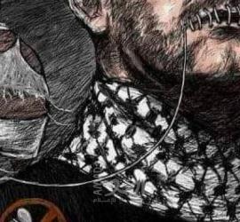"""(6) أسرى يواصلون معركة """"إضرابهم عن الطعام"""" داخل سجون الاحتلال"""