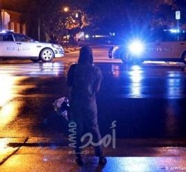 وسائل إعلام أمريكية: مقتل شخص بنيران شرطي في ولاية أوهايو