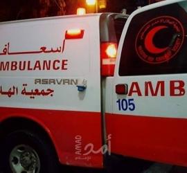 مصرع مواطنين وإصابة اثنين آخرين بحادث سير في الخليل